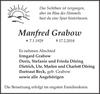 Manfred Grabow