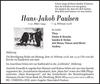 Hans-Jakob Paulsen