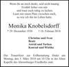 Monika Knobelsdorff