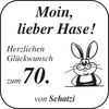Moin Hase
