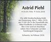 Astrid Piehl