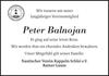 Peter Balnojan