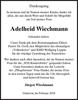 Adelheid Wiechmann