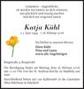 Katja Kühl