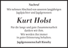 Kurt Holst