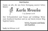 Karla Mrowka