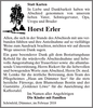 Horst Erler