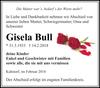 Gisela Bull