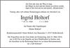 Ingrid Holtorf