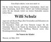 Willi Schulz