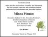Minna Pinnow