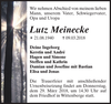 Lutz Meinecke