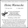Heinz Warnecke