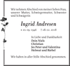 Ingrid Andresen