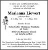 Marianna Liewert
