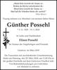 Günther Possehl