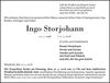 Ingo Storjohann