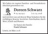 Doreen Schwarz