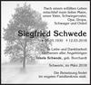Siegfried Schwede