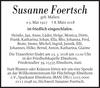 Susanne Foertsch