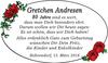 Gretchen Andresen