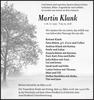 Martin Klank