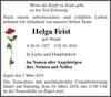 Helga Feist