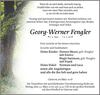 Georg-Werner Fengler