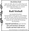 Rudi Triebull