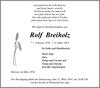 Rolf Breiholz