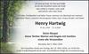 Henry Hartwig