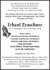 Erhard Zeuschner