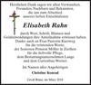 Elisabeth Rahn