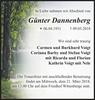 Günter Dannenberg