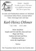 Karl-Heinz Othmer