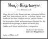Manja Ringstmeyer