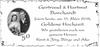 50 Jahre Gertraud und Hartmut Borchardt