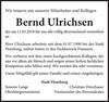 Bernd Ulrichsen