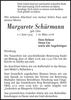 Margarete Schürmann
