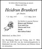 Heidrun Brunkert
