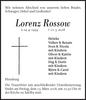 Lorenz Rossow