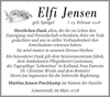 Elfi Jensen