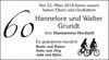 Hannelore und Walter Grundt