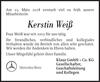 Kerstin Weiß