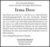 Irma Dose