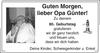 Opa Günter