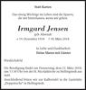 Irmgard Jensen