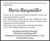 Mario Burgmüller