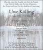 Uwe Kölling