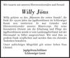 Willy Jöns